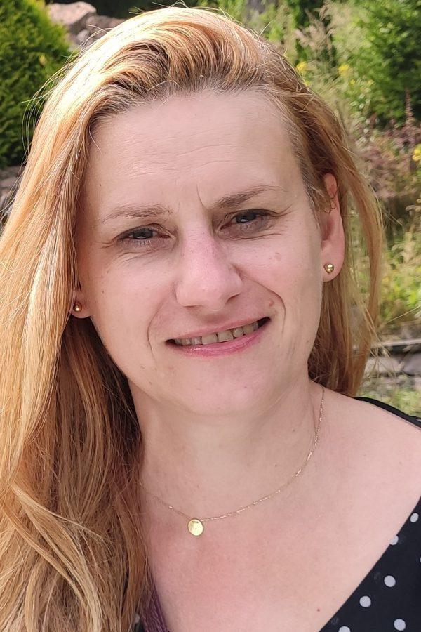 Kamila Mędrykiewicz
